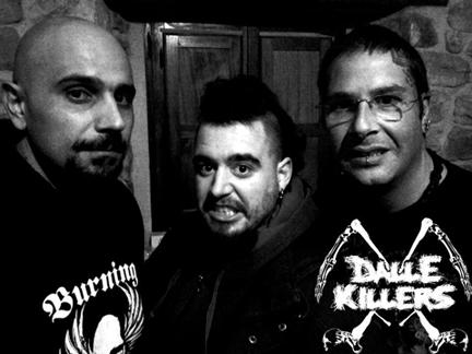 Dalle Killers - Photo