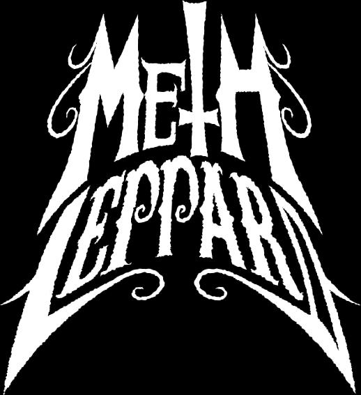 Meth Leppard - Logo
