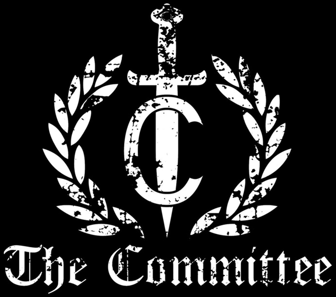 The Committee - Logo