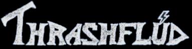 ThrashFlud - Logo