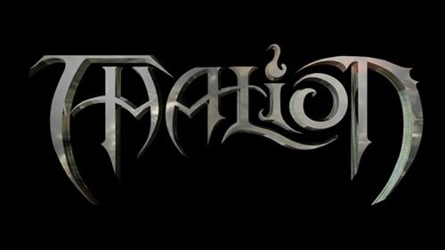 Thalion - Logo