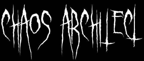 Chaos Architect - Logo