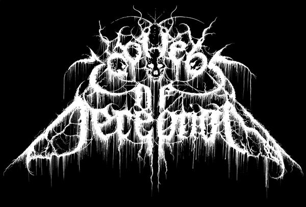 Cobwebs of Deception - Logo