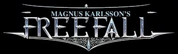 Magnus Karlsson's Free Fall - Logo