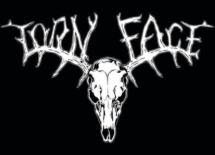 Torn Face - Logo