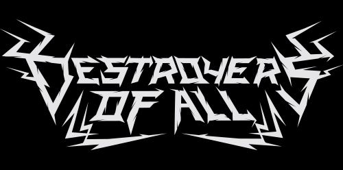 Destroyers of All - Logo