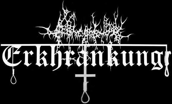 Erkhrankung - Logo