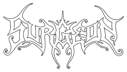 Surgeon - Logo