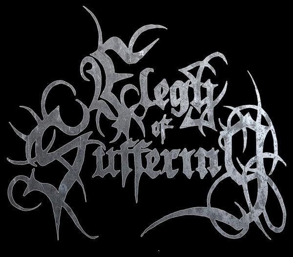Elegy of Suffering - Logo