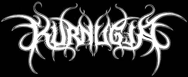 Kurnugia - Logo