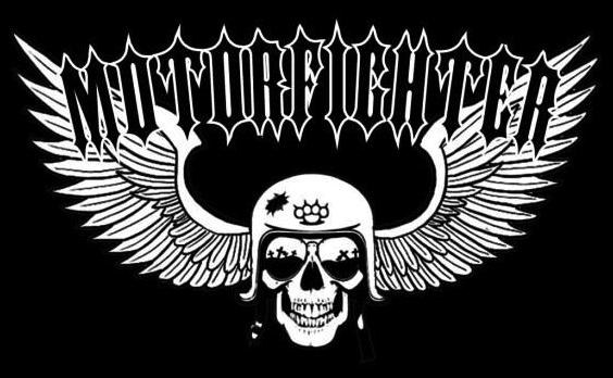 Motorfighter - Logo