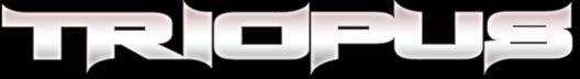 Triopus - Logo