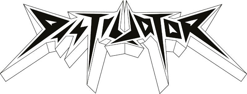 Distillator - Logo