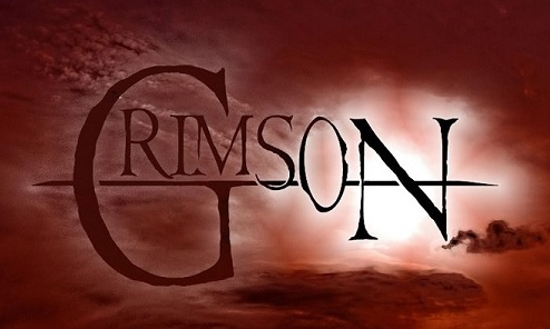 Grimson - Logo