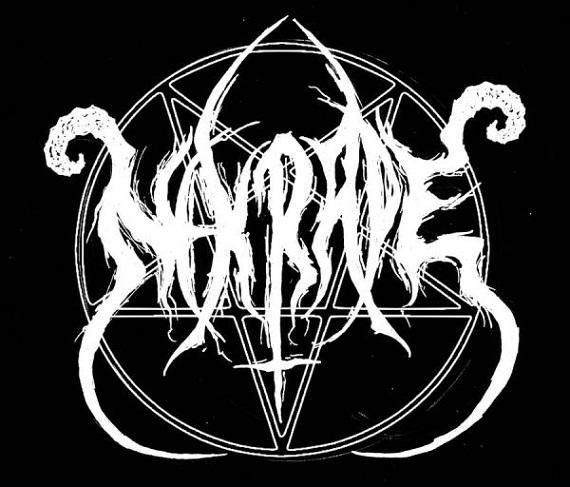 Nekrape - Logo