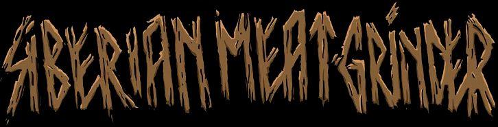 Siberian Meat Grinder - Logo