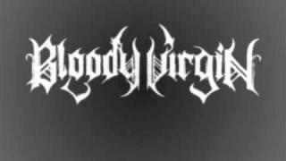 Bloody Virgin - Logo
