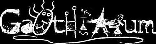 Garth Arum - Logo