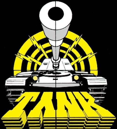 Tank - Logo