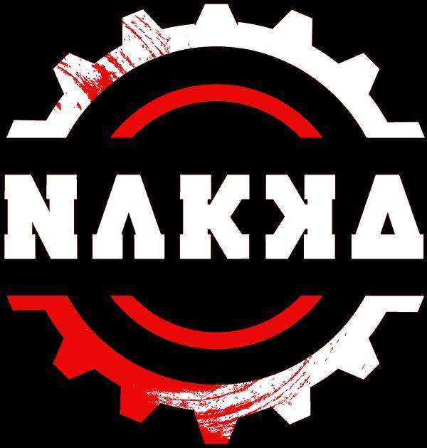 Nakka - Logo