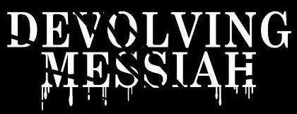 Devolving Messiah - Logo