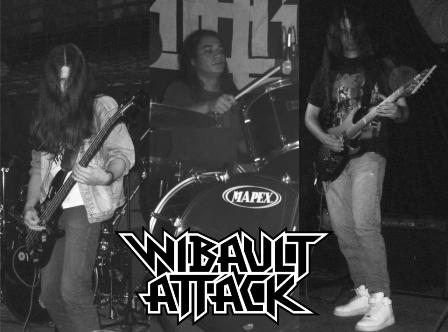 Wibault Attack - Photo