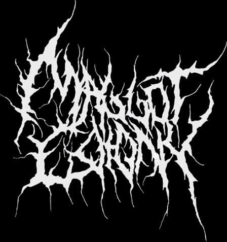 Maggot Colony - Logo