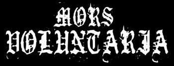 Mors Voluntaria - Logo