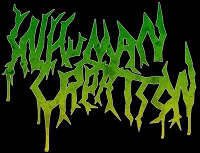 Inhuman Creation - Logo