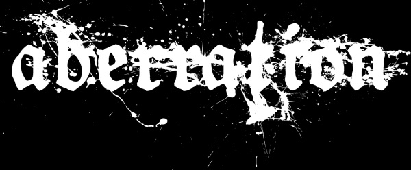 Aberration - Logo