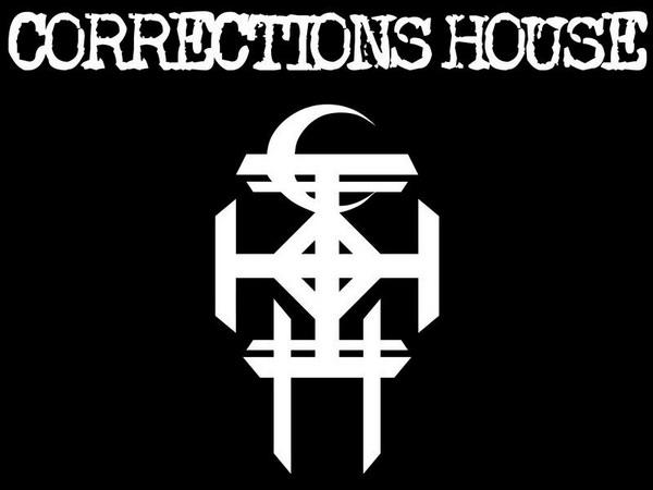 Corrections House - Logo