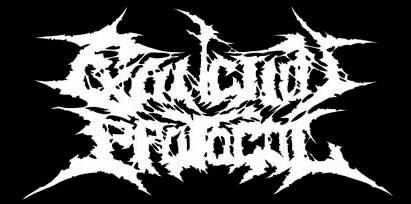 Extinction Protocol - Logo