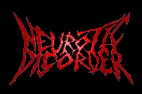 Neurotic Disorder - Logo
