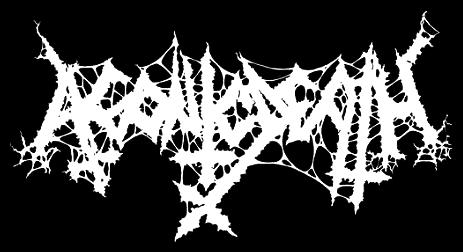 Agonic Death - Logo
