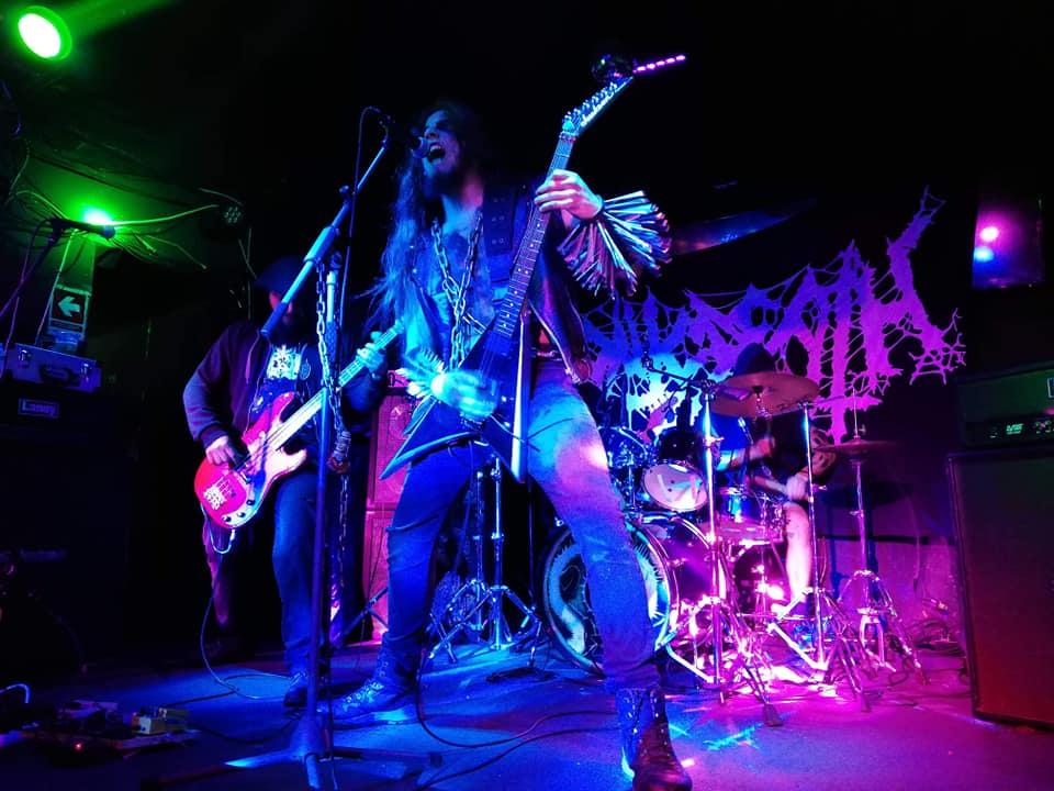Agonic Death - Photo