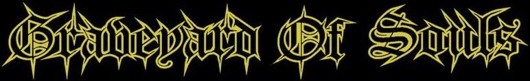 Graveyard of Souls - Logo