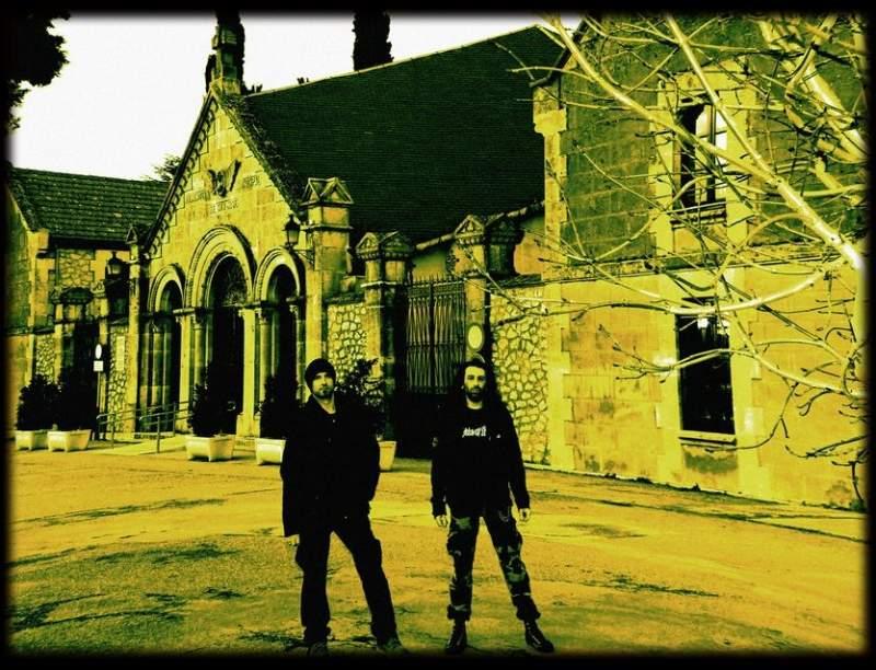 Graveyard of Souls - Photo