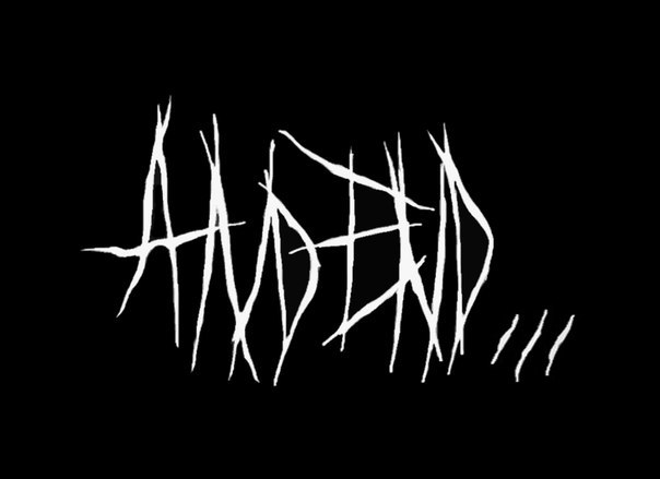 And End... - Logo