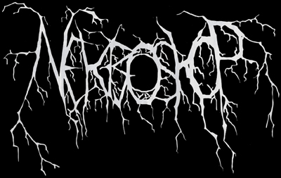 Nekroskop - Logo