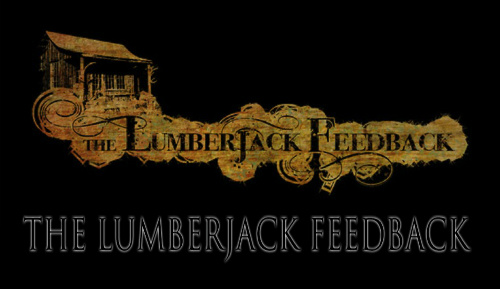 The Lumberjack Feedback - Logo