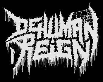 Dehuman Reign - Logo