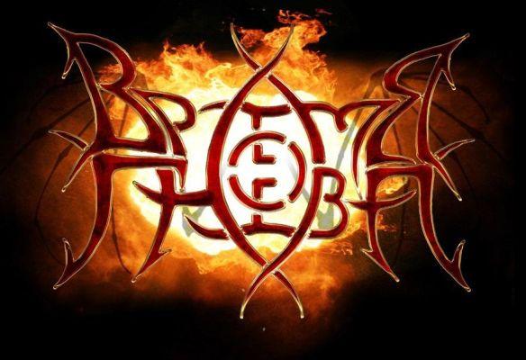 Время Гнева - Logo