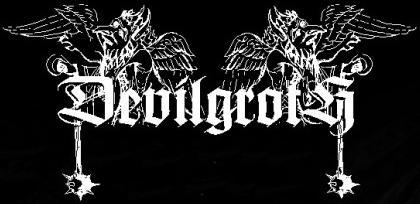 Devilgroth - Logo