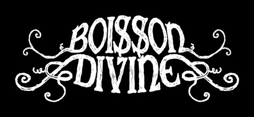 Boisson Divine - Logo