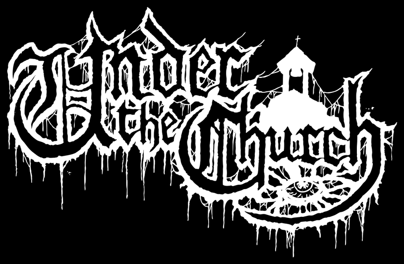 Under the Church - Logo