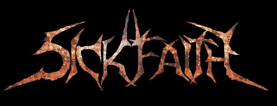Sick Faith - Logo