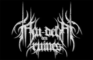 Au-delà des Ruines - Logo