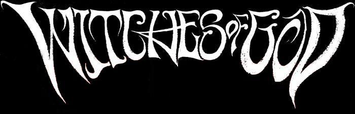 Witches of God - Logo