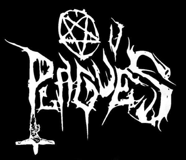 Ov Plagues - Logo