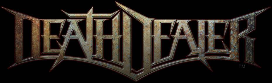 Death Dealer - Logo